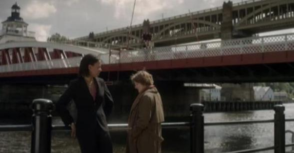 ITV1 Vera Episode 1, Series 2 | It's a crime! (Or a mystery   )