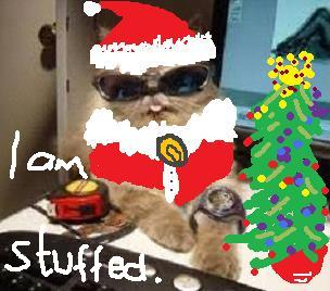 ZenAsstEd2XmasStuffed