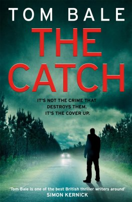 TheCatch3
